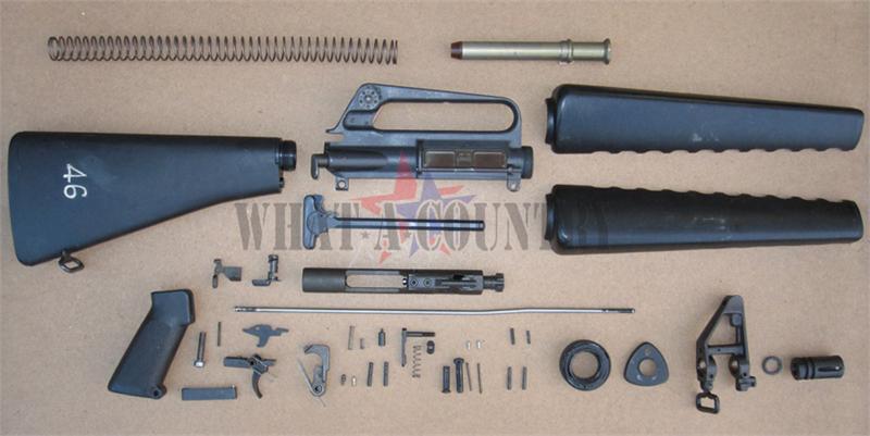 Colt M16a1 Parts Kit