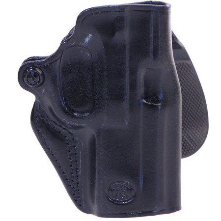 GALCO FN Speed Paddle Holster FNP/X/9/40 9mm Gunleather