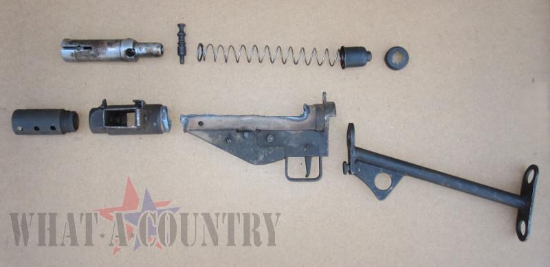 STEN Parts Kits Combo Deal - MK2, MK3, MK5