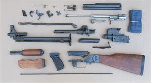 Yugo M72B1 (RPK) Parts Kit